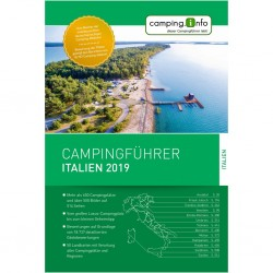 Travel Guide Camping.info Italy