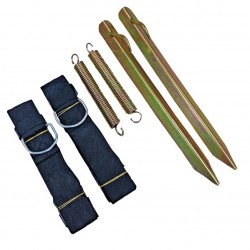 "storm straps set ""Garmisch"" and ""Allgäu"""