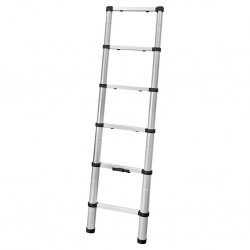 telescopic ladder Laddy 6