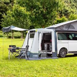 rear tent Comet