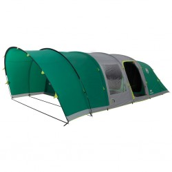 Tunnel Tent Valdes 6XL Open