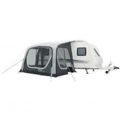 partial tent Bay 320A
