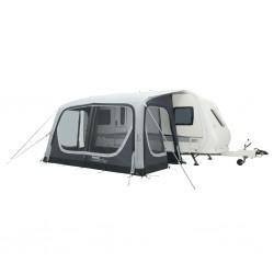 partial tent Bay 380A