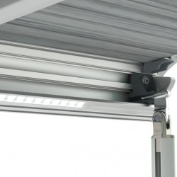 kit LED strip awning