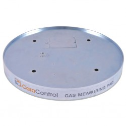 wireless gas measuring pad