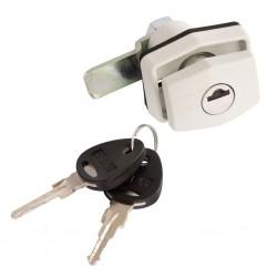 Storage Room Lock Rectangular