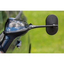 EMUK Towing Mirror for Mazda