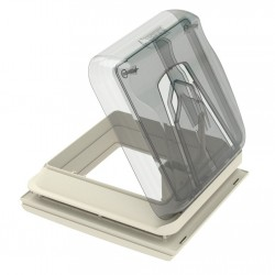 skylight Vent 28 F, white