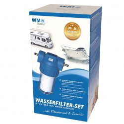 """water filter set """"mobile edition"""""""