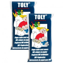 Toly KIDS Toilet Seat Cover