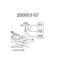 Sliding Handle SC220