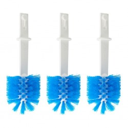 replacement toilet brushes Dometic Brush & Stow