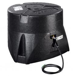 Truma electric boiler