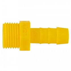 barb connector, straight