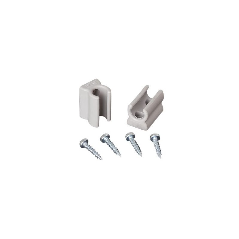 Wall Bracket Kit for Awning Crank ΓΈ 12 mm
