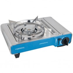 cartridge gas stove Camp Bistro DLX