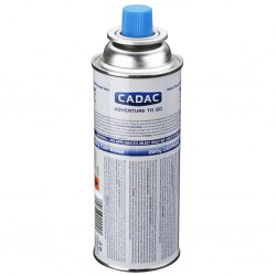 Cadac valve gas cartridge