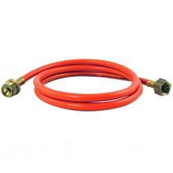 retrofit hose Buddy Heater