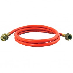 retrofit hose Buddy Heater