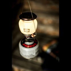 gas lamp Easy Light Duo
