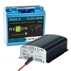 power set RB20-X
