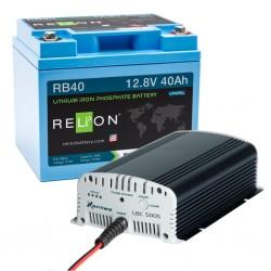 power set RB40