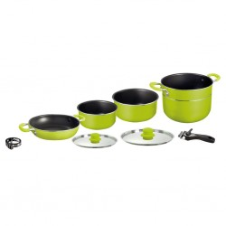 Cookware Set Juniper 7+1