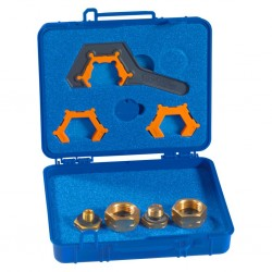 Euro Set D G12 Professional with toolbox
