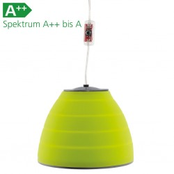 Tent Lamp Orion Lux Lime