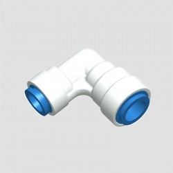 Angle Connector JG 10/JG 12 mm