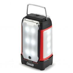 LED Dual Panel Lantern