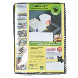 Anti-Slip-Mat Black-Cat 1