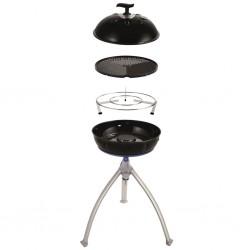 Grillo Chef BBQ/Dome