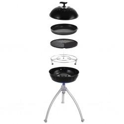Grillo Chef BBQ/Chef Pan