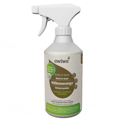 biopuro waste bin cleaner