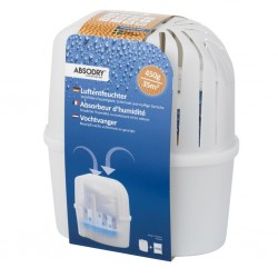 dehumidifier ABSODRY, box classic