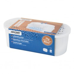 dehumidifier ABSODRY, Box Big Compact