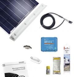Solara Premium pack