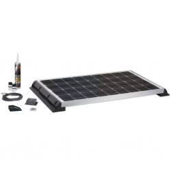 All-In-One Solar System FF-Power Set Plus