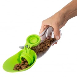 feeding bottle for dogs