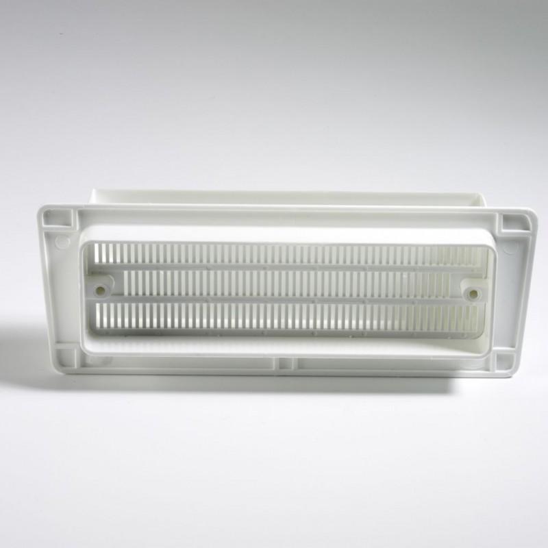 Side Frame Ventilator
