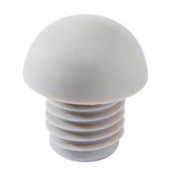 Cover Cap light grey