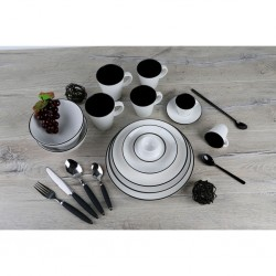 tableware set, 16 pieces