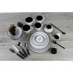 tableware set, 16 pieces