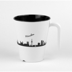 mug skyline Munich