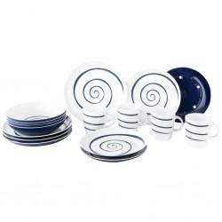 Melamine Tableware Series Twist