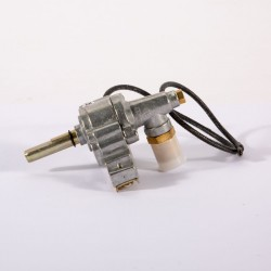 Valve with Piezo Ignition 30 mbar