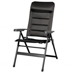 Camping Chair Aravel 3D Dark Grey