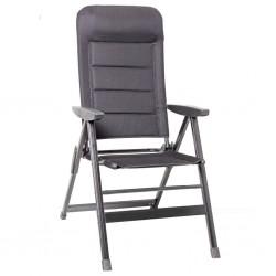 Camping Chair Skye 3D Black