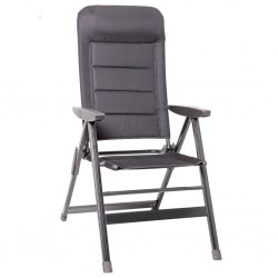 Camping Chair Skye 3D Black